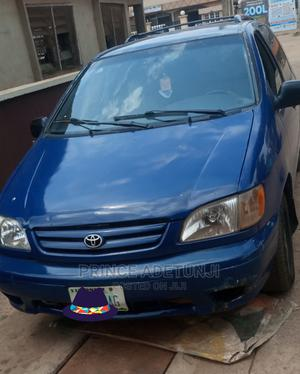 Toyota Sienna 2002 Blue | Cars for sale in Osun State, Ife