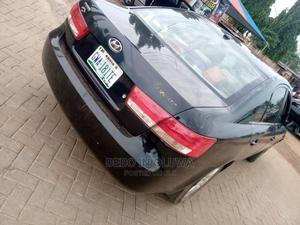 Hyundai Sonata 2008 2.4 Gray | Cars for sale in Ekiti State, Ado Ekiti