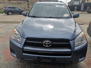 Toyota RAV4 2010 Blue | Cars for sale in Lagos State, Amuwo-Odofin