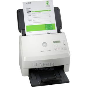 HP Scanjet Enterprise Flow 5000 S5 Scanner | Printers & Scanners for sale in Lagos State, Ikeja