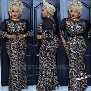 New Quality Female Turkish Classic Long Gown | Clothing for sale in Lagos State, Ikeja
