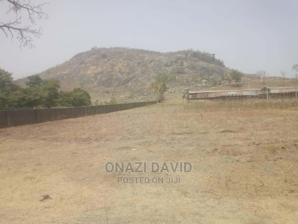 Land for Sale | Land & Plots For Sale for sale in Kuje, Abuja (FCT) State, Nigeria