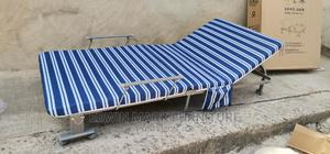 Foldable Camp Bed   Camping Gear for sale in Lagos State, Ikoyi