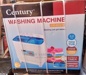 Century 6.0 Washing Machine | Home Appliances for sale in Lagos State, Lagos Island (Eko)