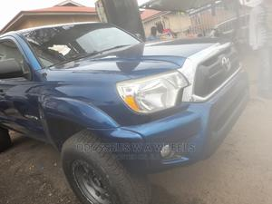 Toyota Tacoma 2015 Blue   Cars for sale in Lagos State, Ojodu