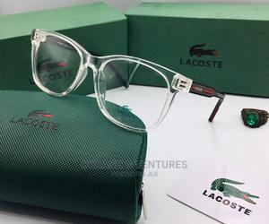 Lacoste Glasses for Men's   Clothing Accessories for sale in Lagos State, Lagos Island (Eko)