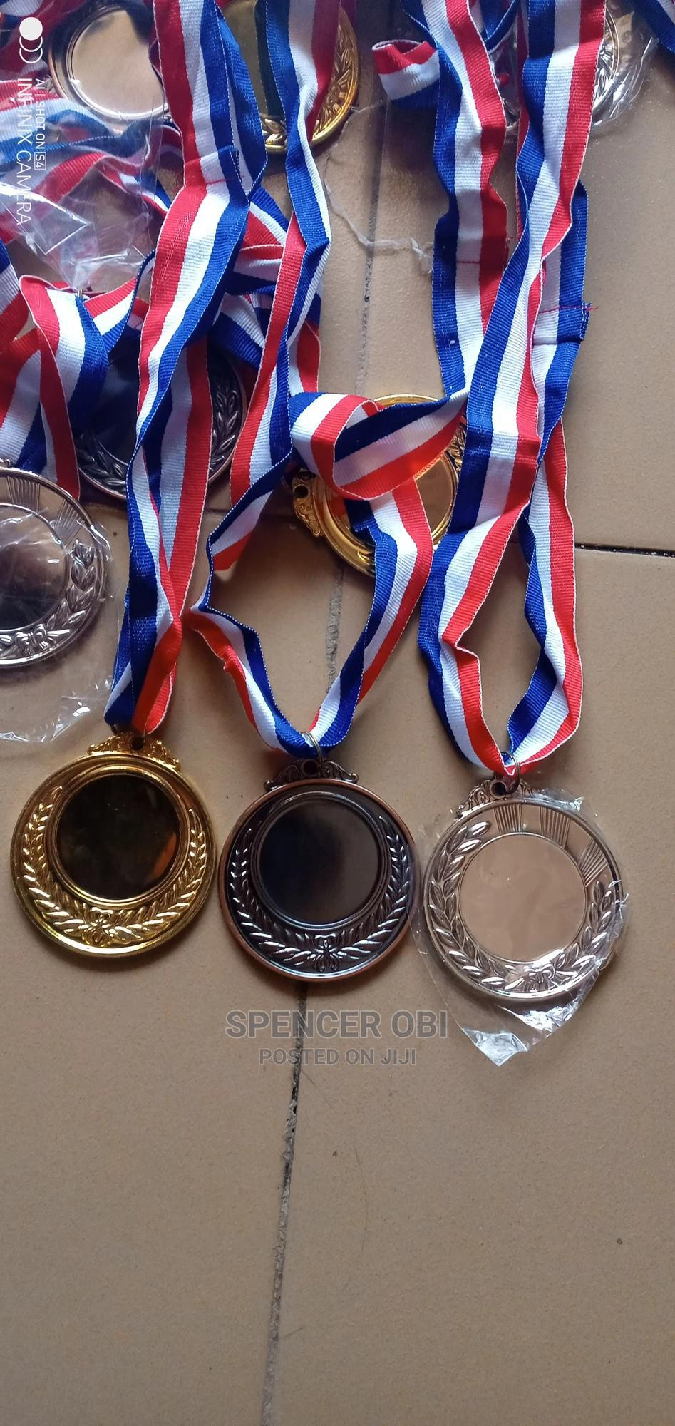 Quality Medals