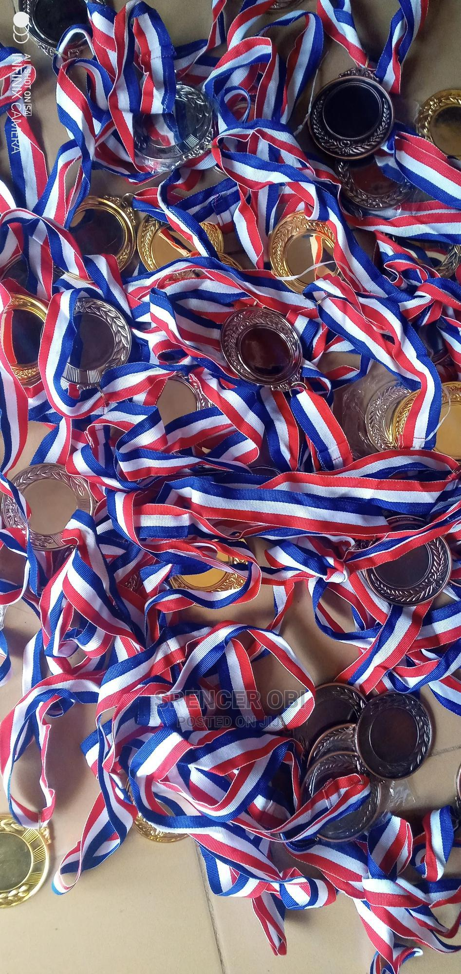 Quality Medals   Arts & Crafts for sale in Gwarinpa, Abuja (FCT) State, Nigeria