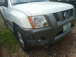 Nissan Xterra 2001 Automatic White | Cars for sale in Abuja (FCT) State, Central Business Dis