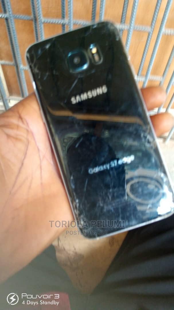 Archive: Samsung Galaxy S7 edge 64 GB Black