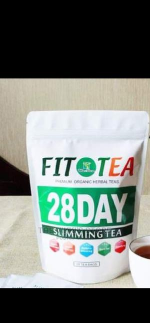 28days Slimming Tea | Vitamins & Supplements for sale in Lagos State, Victoria Island