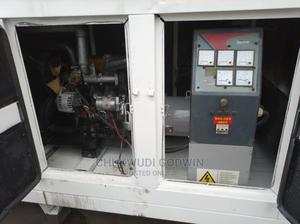 20kva Perkins Soundproof Generator Ready to Use | Electrical Equipment for sale in Lagos State, Oshodi