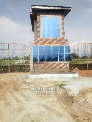Deed of Conveyance and Registered Survey Plan | Land & Plots For Sale for sale in Port-Harcourt, Rukpokwu