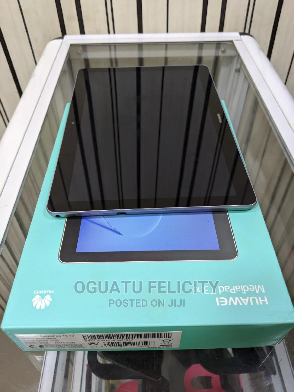 Huawei MediaPad T3 10 16 GB Gray