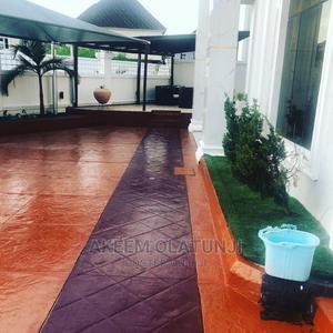 T-Plus Floor Design Concept   Building Materials for sale in Lagos State, Eko Atlantic