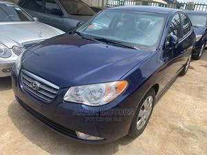 Hyundai Elantra 2008 1.6 GL Blue | Cars for sale in Kwara State, Ilorin East