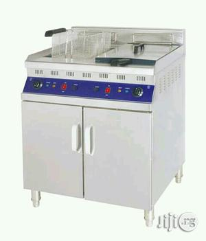 Electric Fryer Machine   Restaurant & Catering Equipment for sale in Lagos State, Ojo