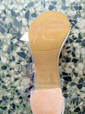 Transparent Heels Sandal   Shoes for sale in Oyo State, Ogbomosho North