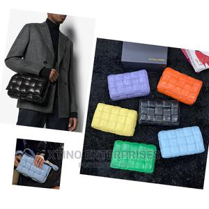 Bottega Veneta Padded Cassette Shoulder Bag Original | Bags for sale in Lagos State, Surulere