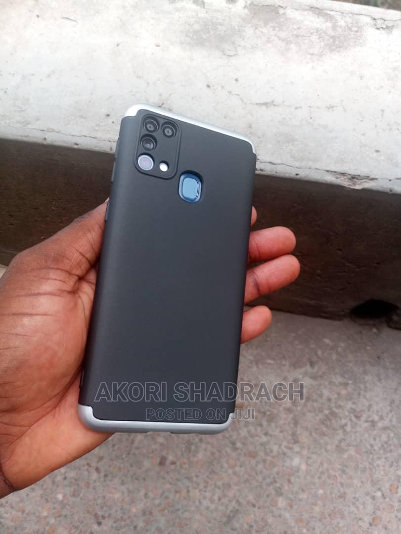 Samsung Galaxy M31 128 GB Blue