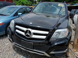 Mercedes-Benz GLK-Class 2013 350 SUV Black   Cars for sale in Abuja (FCT) State, Garki 2
