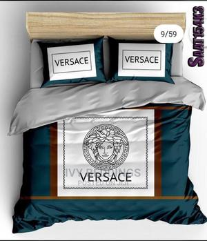 100% Pure Cotton of Bedsheets and Duvets | Home Accessories for sale in Lagos State, Surulere
