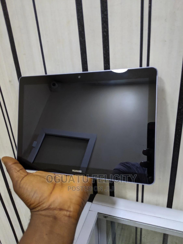 Huawei MediaPad T3 10 16 GB Gray   Tablets for sale in Ikeja, Lagos State, Nigeria
