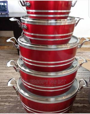 Non Stick Pot | Kitchen & Dining for sale in Lagos State, Ikoyi