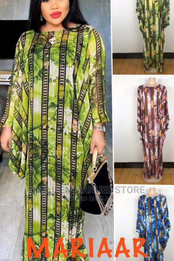 Long Quality Female Gown | Clothing for sale in Oshodi, Lagos State, Nigeria