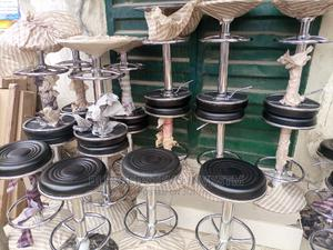 Truning Bar Stool   Furniture for sale in Lagos State, Badagry