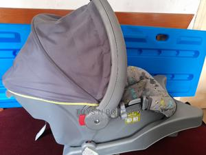 Baby Car Seat With Detachable Base | Children's Gear & Safety for sale in Lagos State, Ikeja