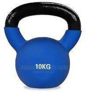 Kettlebell 10KG | Sports Equipment for sale in Lagos State, Ikeja