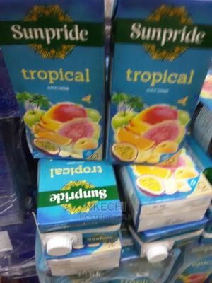 Surprise Tropical Juice | Meals & Drinks for sale in Lagos State, Surulere