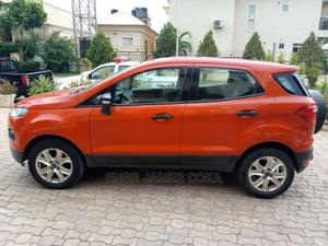 Ford EcoSport 2014 Red   Cars for sale in Abuja (FCT) State, Galadimawa