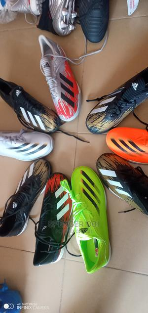 Adidas Training Canvas | Shoes for sale in Abuja (FCT) State, Gwarinpa