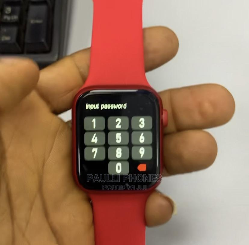 Apple Watch Series 6 Supercopy