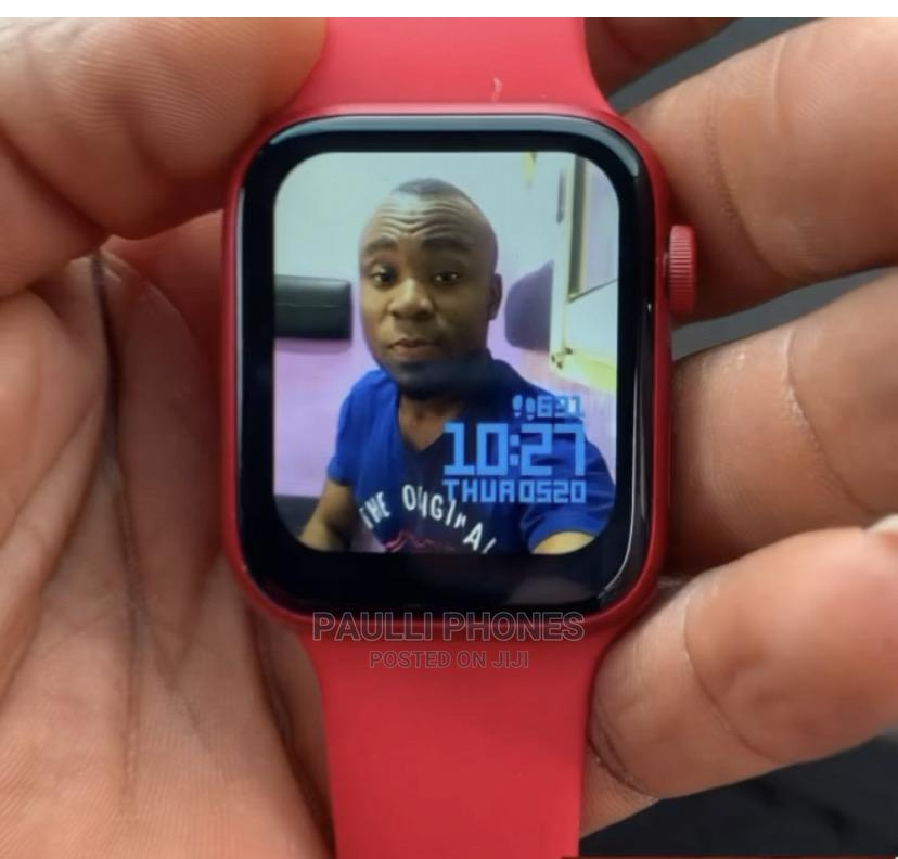 Apple Watch Series 6 Supercopy   Smart Watches & Trackers for sale in Ikeja, Lagos State, Nigeria