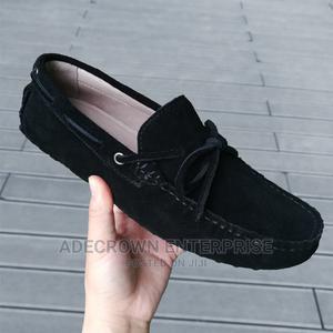 Men's Suede Shoe   Shoes for sale in Ekiti State, Ado Ekiti
