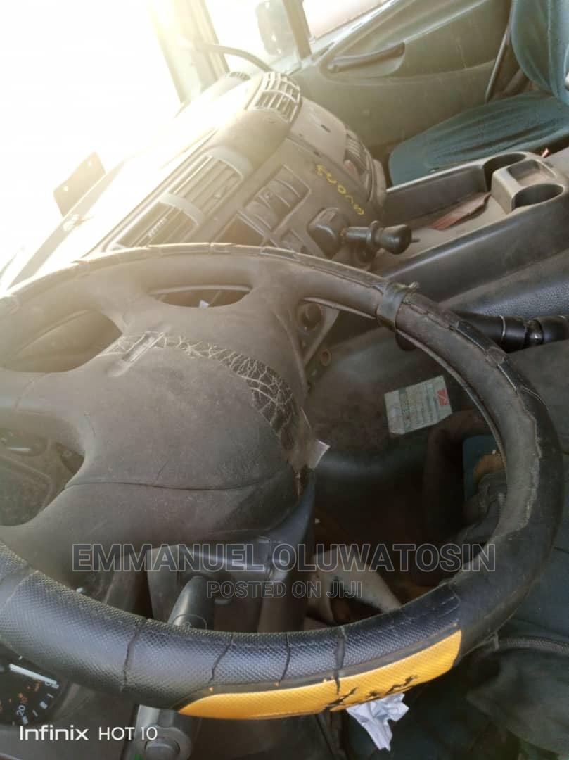 Used DAF 95 Ati With Hiab | Trucks & Trailers for sale in Apapa, Lagos State, Nigeria