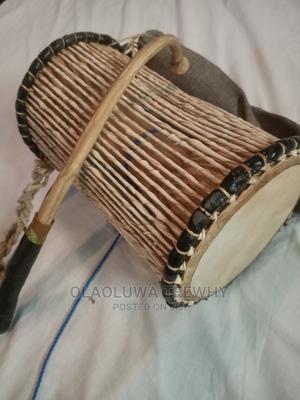 Talking Drum (Gangan) | Musical Instruments & Gear for sale in Lagos State, Alimosho