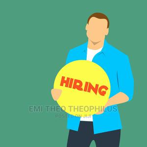 Sales Representative Wanted (Males Only) | Sales & Telemarketing Jobs for sale in Lagos State, Lekki