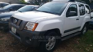 Nissan Xterra 2006 SE White   Cars for sale in Abuja (FCT) State, Central Business Dis