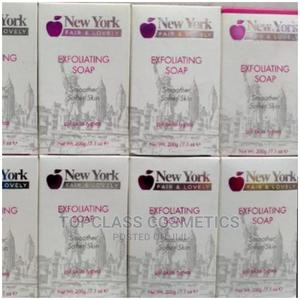 New York Exfoliating Soap   Bath & Body for sale in Lagos State, Amuwo-Odofin