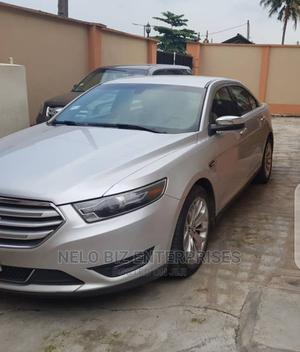 Ford Taurus 2014 Silver | Cars for sale in Lagos State, Shomolu