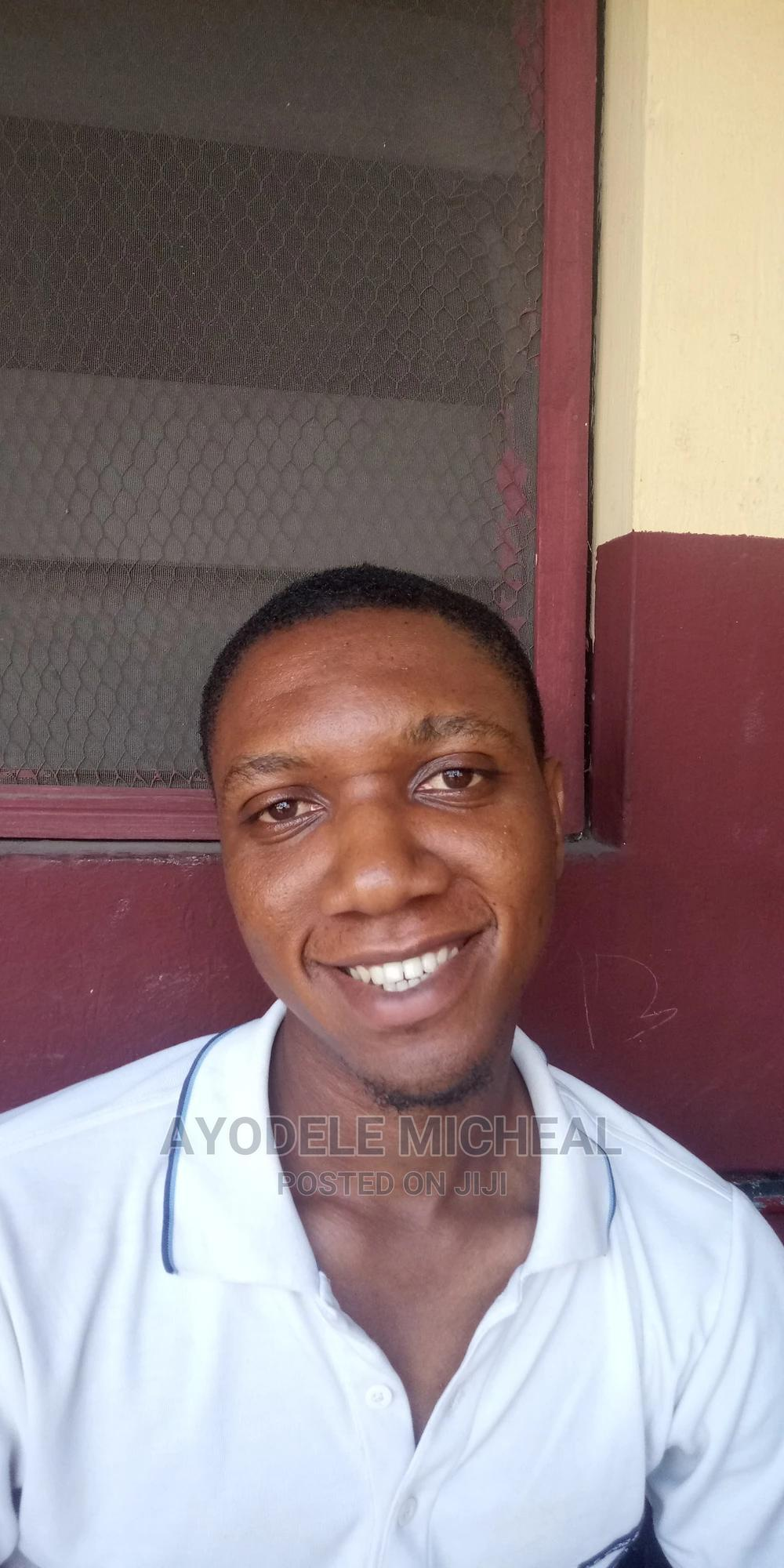 Mr. Ayodele