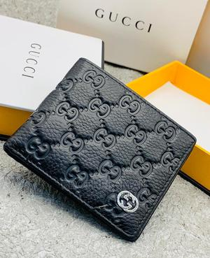 GUCCI Leather Wallet | Bags for sale in Lagos State, Surulere