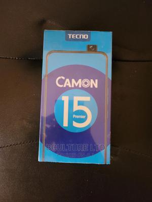 New Tecno Camon 15 Premier 128 GB | Mobile Phones for sale in Lagos State, Ikeja