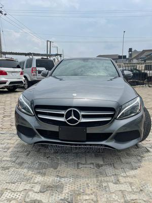Mercedes-Benz C300 2017 Gray   Cars for sale in Lagos State, Lekki