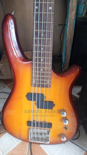 5 Strings Bass Guitar   Musical Instruments & Gear for sale in Ogun State, Sagamu