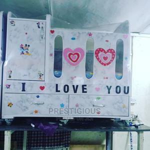 Baby Bed and Wardrobe   Children's Furniture for sale in Lagos State, Lekki